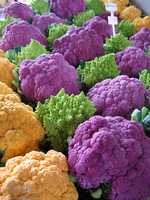 Cauliflower 2