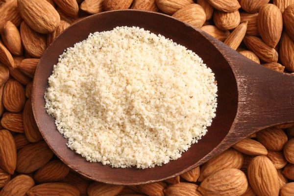 Paleo Ingredients - Almond Flour