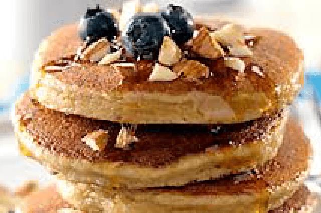 Paleo Diet Recipes - Pancakes