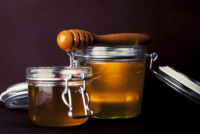 Paleo Food - Honey - Natural Sweetener