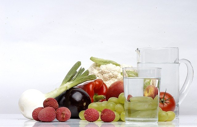 Paleo Diet - Eat Only Fruit & Vegetables In Season