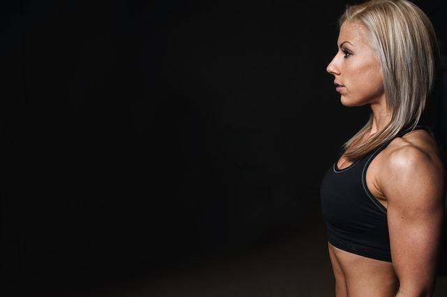 Paleo Diet - Helps Build Muscle