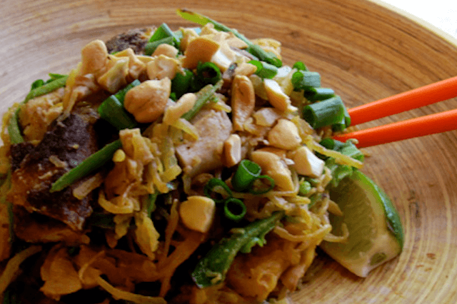 Paleo Recipes - Pad Thai