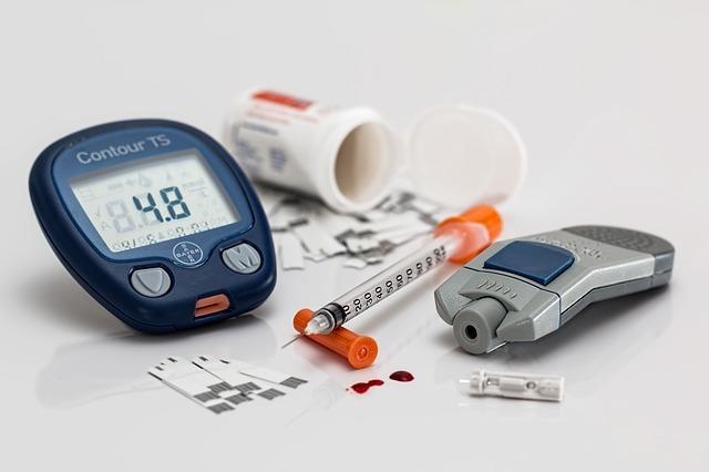Paleo Diet - Helps Control Diabetes