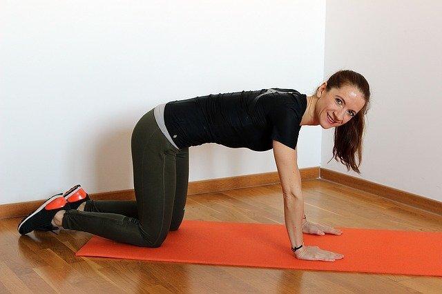 Paleo Diet - Exercise