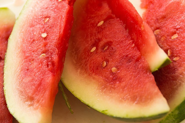 Paleo Food - Watermelon