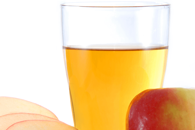 Paleo Treats - Include Apple Cider Vinegar