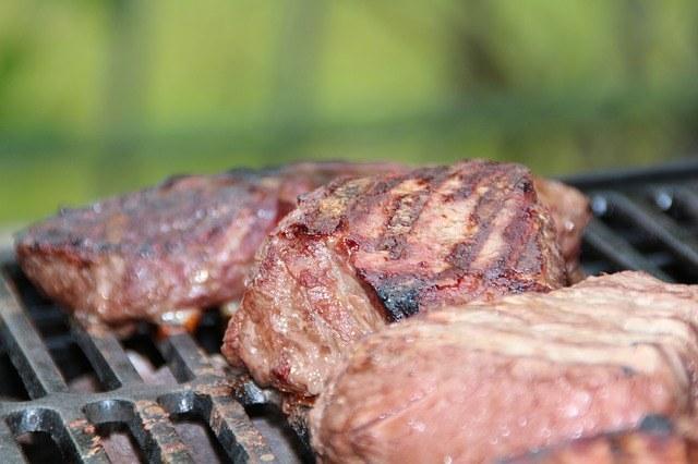 Paleo Diet - Grilled Meat
