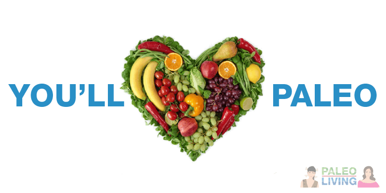 Paleo Diet - You'll Love It