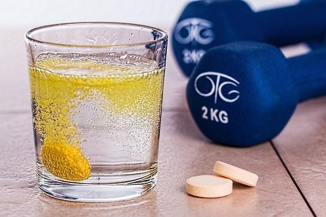 Paleo Food - Vitamins