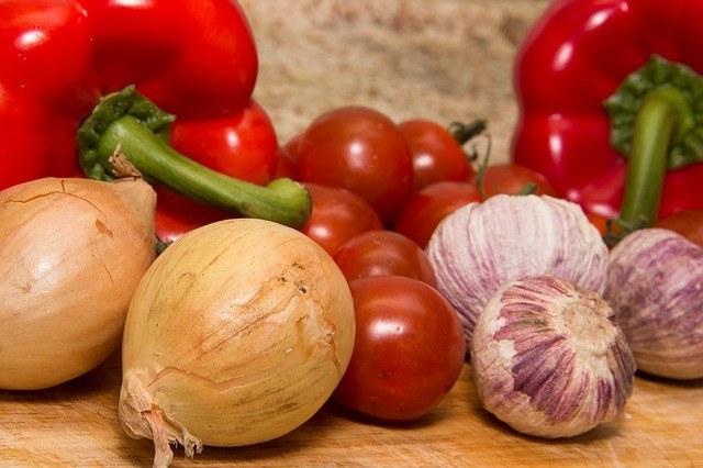 Paleo Lifestyle - Whole Food