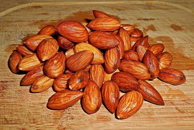 Paleo Food - Almond