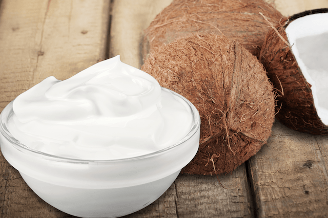 Paleo Recipe - Coconut Oil