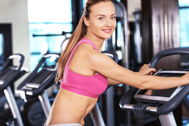 Paleo Diet Tip 1 - Exercise Every Day