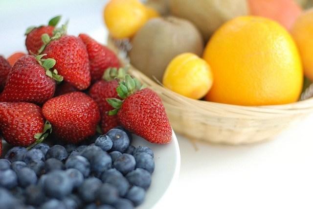 Paleo Diet - Fruit