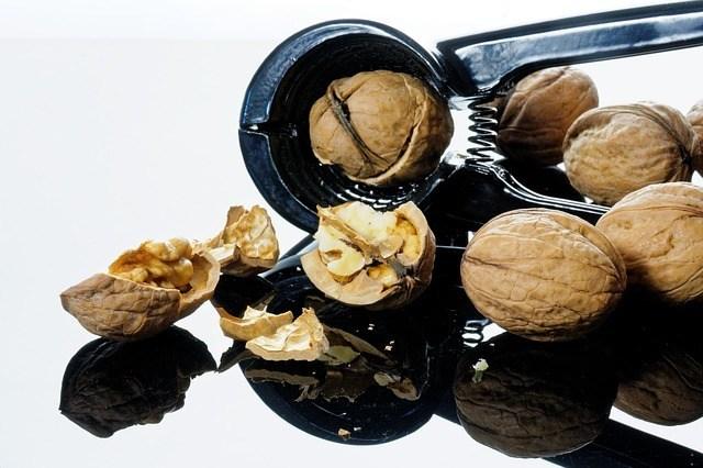 Paleo Food - Nuts