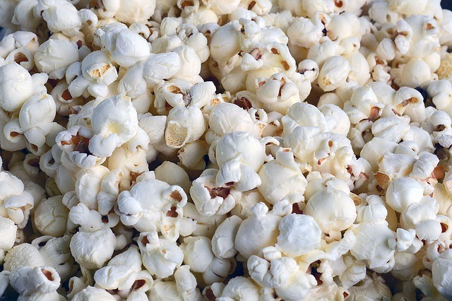 Paleo Recipe - Coconut Oil For Popcorn