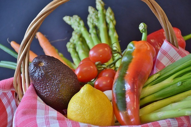 Paleo Diet - Add The Vegetables