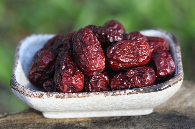 Paleo Recipe - Medjool Dates