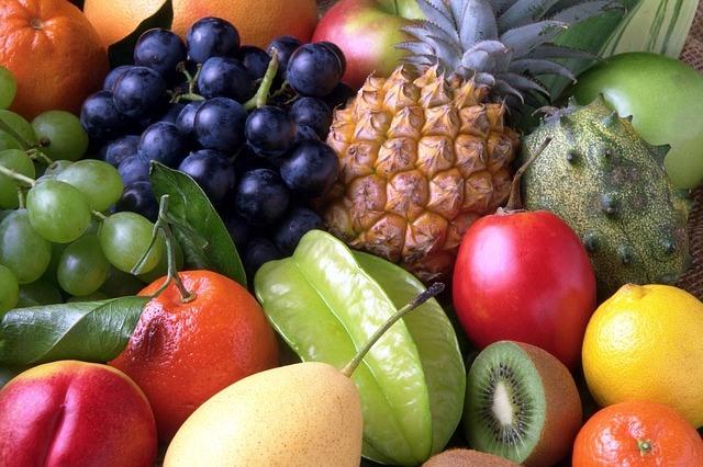 Paleo Diet - Enjoy Fruit For Dessert