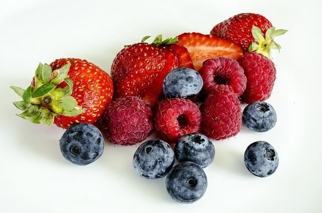 Paleo Diet - Healthy Snacks