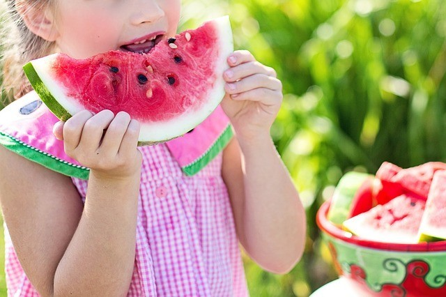 Paleo - Children Eat Healthily