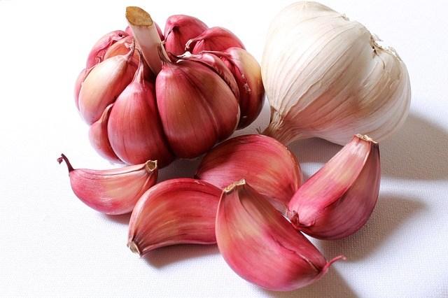 Paleo Food - Garlic