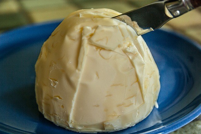 Paleo Food - Butter