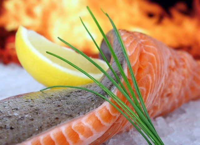 Paleo Diet - Best Fish Salmon
