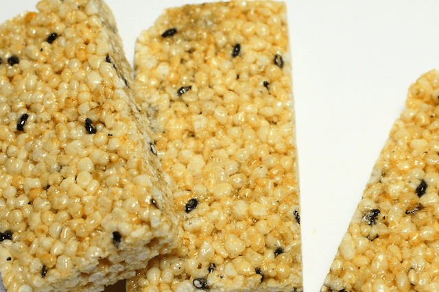 Paleo Food - Millet & Dietary Fiber
