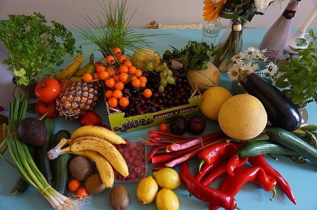 Paleo Diet - Great Source Of Antioxidants