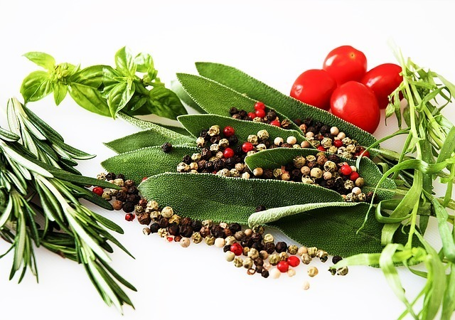 Herbs, Spices And Seasoning - Paleo Food