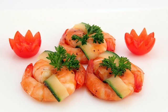 Seafood - Paleo Diet