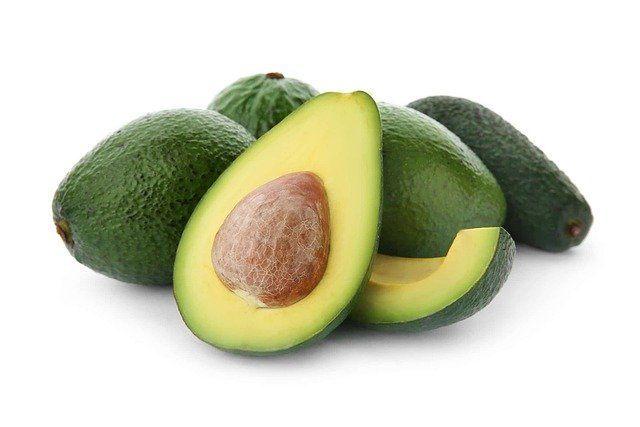 A good source of Omega-3 fatty acid