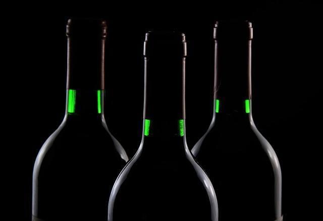 Paleo Diet - Alcohol