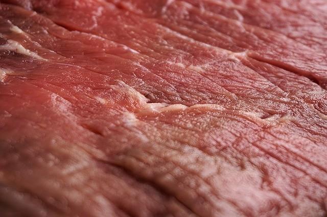 Paleo Food - Lean Meat