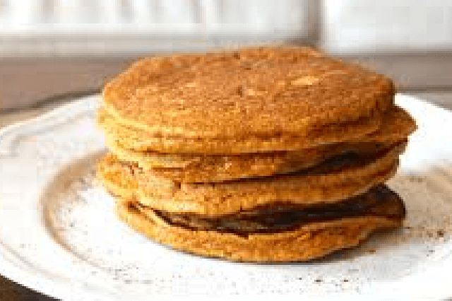 Paleo Pancake - Sweet Potato