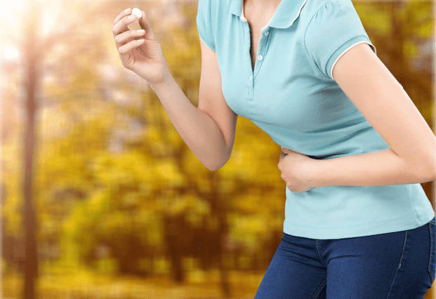 Paleo Diet - Relieves Nausea