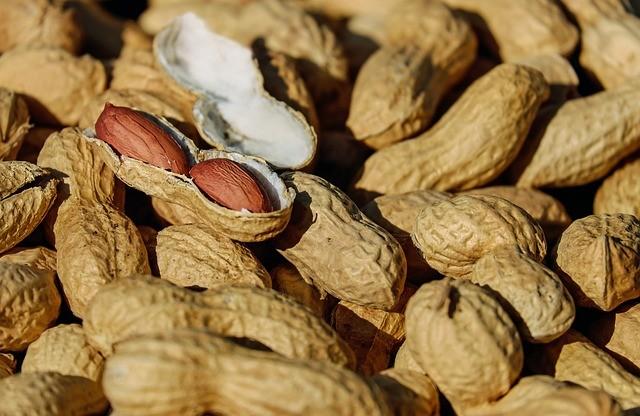 Paleo Diet Peanut Butter