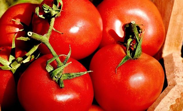 Tomatoes Paleo