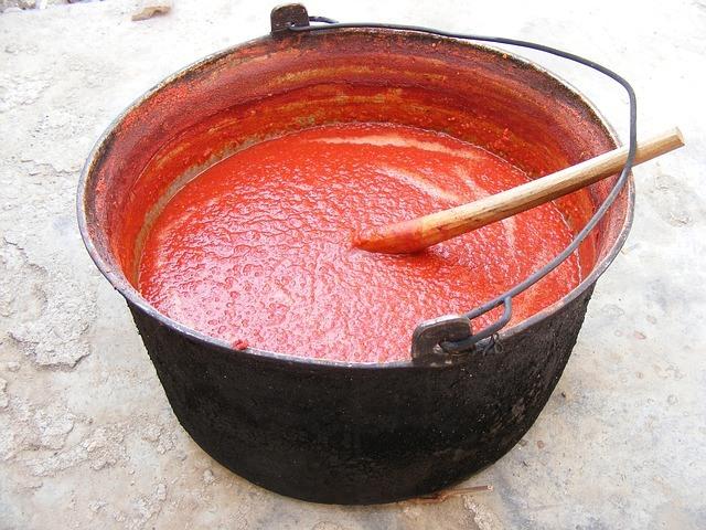 Is Tomato Sauce Paleo