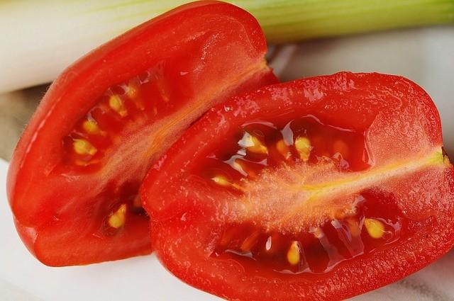 Paleo Tomatoes