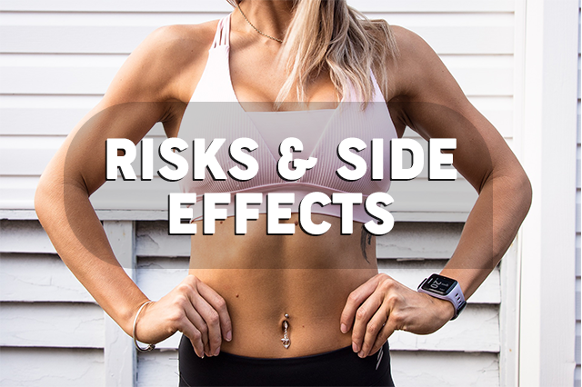 Paleo Vs Keto - Risks & Side Effects