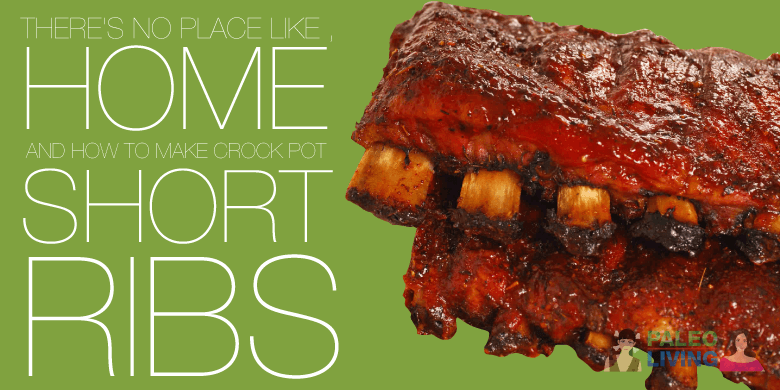 Paleo Food - Short Ribs