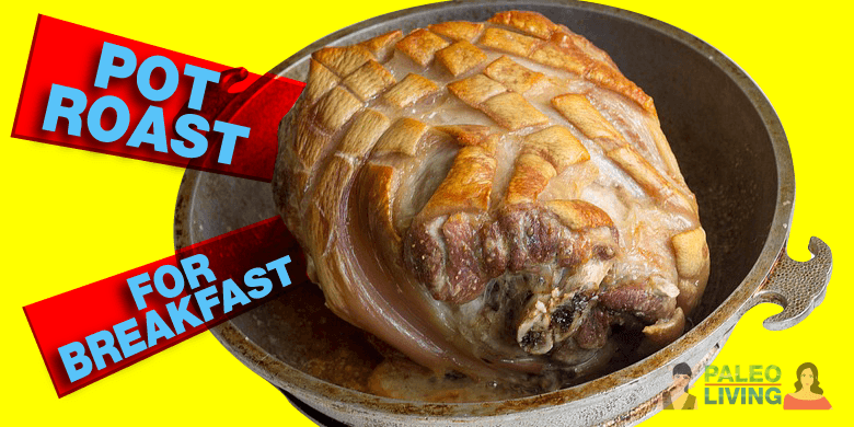 Paleo Recipes - Pot Roast