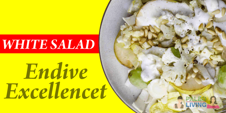 Paleo Recipes - Endive Salad
