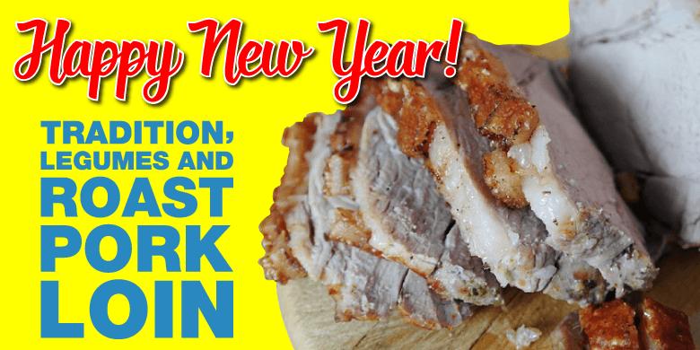 Paleo Recipes - Roast Pork Loin