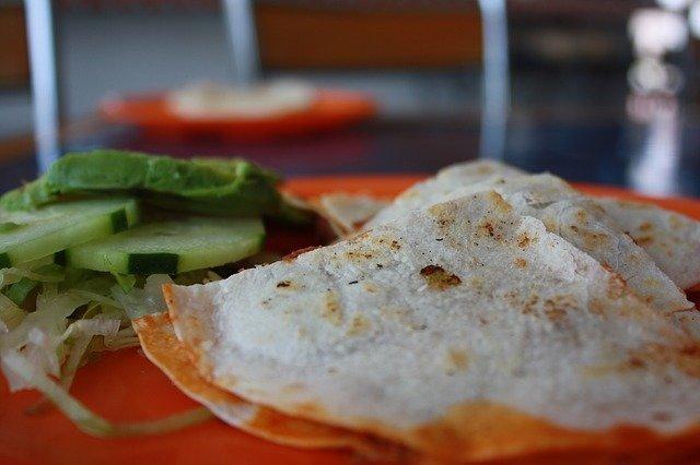 Paleo Recipes - Paleo Chilli Taco's