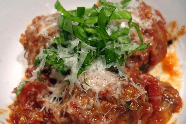 Paleo Diet Recipes - Meatballs