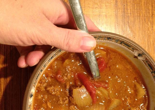 Paleo Diet Recipes - Italian Stew